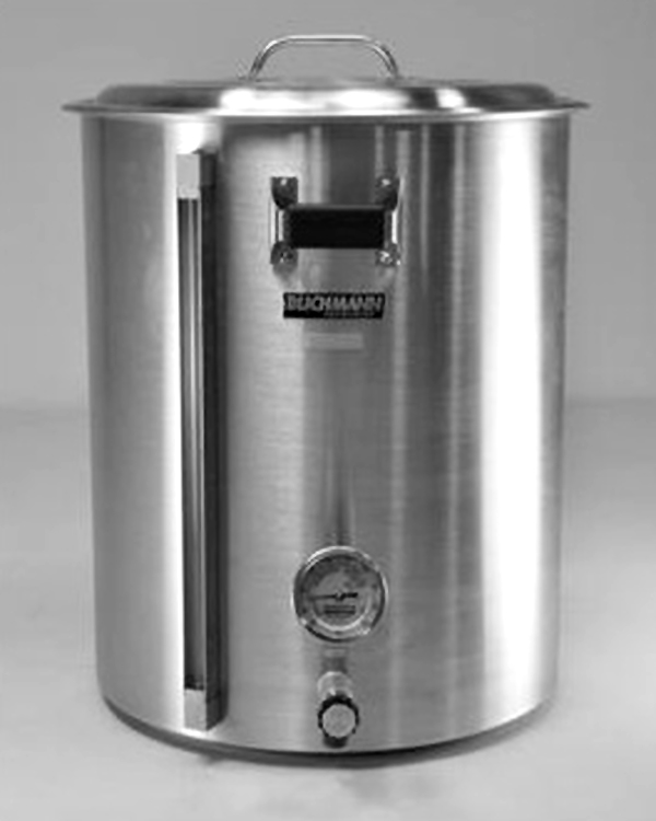 Blichmann Home Brewing Kettles